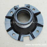 Alloy di alluminio Casting Base con CNC Machining
