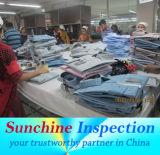 تفتيش خدمات لأنّ رجال لباس في الصين, هند, باكستان, بنغلادش