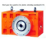Plastic Gearbox for Single Screw Extruder