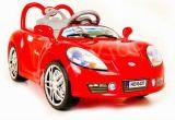 Les enfants voyagent en voiture (N6420)