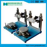 수동 실크 스크린 인쇄 기계 기계