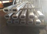 Round Seamless & Tube hydraulique/aluminium de vérins hydrauliques