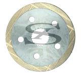 Parte do trator de alta qualidade o disco de fricção (XSFD007)