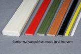 Fiberglass/FRP de Vlakke Staaf van uitstekende kwaliteit, Strook FRP