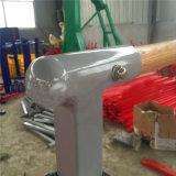 De binnen Gymnastiek- Rekstok van de Speelplaats voor de Sportuitrusting van Kinderen voor Verkoop