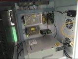 Máquina de la marca del laser de la fibra de la máquina de la marca del acero inoxidable del CNC para la venta