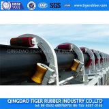 Rohr-Förderband-industrielles Riemen-/Conveying-System/Gummiförderband-Gummi