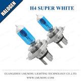 Auto Lmusonu H4 Super White Lámpara halógena de 12V 55W 100W