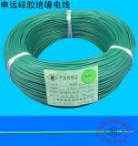 Alambre muy suave del cable del silicón para la batería