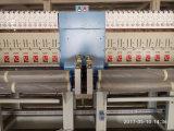 Yuxing 48 Köpfe computergesteuertes Steppen und Stickerei-Maschine