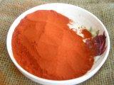 Nouvelle poudre de piments douce rouge