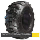 La fabricación de R4 mueve hacia atrás el neumático industrial (R-4 19.5L-24 16.9-28)