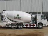 Vrachtwagen van de Concrete Mixer van China 8m3-16m3 van de levering de Goedkope