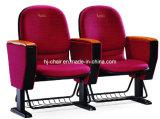 講堂の椅子/講堂座席/ホールチェア(HJ49)