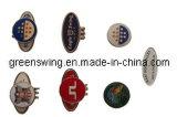 Hot-Selling delicado Hat Clip com preço barato (GS-512)
