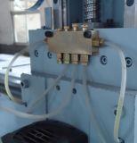 ranurador del CNC 3D para la fabricación de madera de la puerta