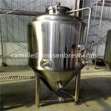 Edelstahl-Bier-Gärungsbehälter