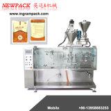 De automatische Machine van de Verpakking van de Koffie Doypack