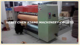 Venta caliente Máquina de troquelado rotativo para papel/caja de cartón corrugado