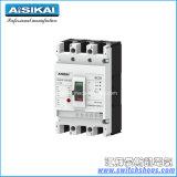 100A/200A elektronische Stroomonderbreker 3p CCC/Ce