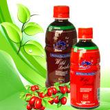 Concentrato libero del succo di frutta dello zucchero della bottiglia