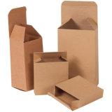 5개의 층 물결 모양 상자 폴더 Gluer (GK-1200PCS)