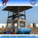 Используется смазочное масло утилизации машины (YHL-8)