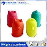 Juego de decoración de alimentos de silicona de la botella de crema (RS34).