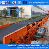 Ленточный транспортер St1600 стальной трос резиновые ленты транспортера
