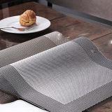 Stuoia della Tabella del PVC di alta qualità per il ristorante