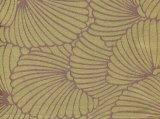 Tela del telar jacquar de la tapicería del algodón del poliester para la cubierta del sofá, la cortina, y la materia textil casera