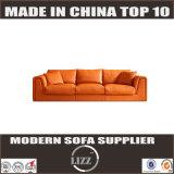 Софа нового прибытия самомоднейшая секционная кожаный (Lz705)