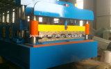 機械(950)を形作る艶をかけられたタイル