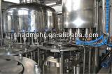 Compléter la chaîne de production mis en bouteille pareau