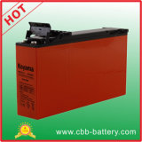Life 긴 150ah 12V Solar System Front Terminal AGM Battery