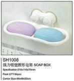 Boîte à Savon double (SH1008)