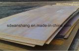 La Chine a fait chaudière de la plaque en acier laminés à chaud