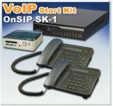 Kit de démarrage OnSIP VoIP (SK-1)