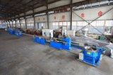 Плоская производственная линия трубы полива потека
