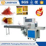 Machine van de Verpakking van de Stikstof van de Prijs van de fabriek de Roterende Automatische voor Voedsel