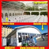 Tenda della tenda foranea di Arcum per la mostra nel formato 20X60m 20m x 60m 20 da 60 60X20 60m x 20m