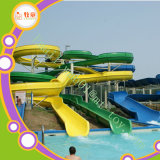 Equipamento usado combinado atrativo fresco do parque de diversões da água para a venda