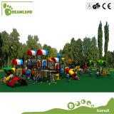子供のおもちゃは販売のための子供の屋外の運動場を卸し売りする