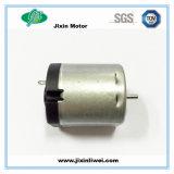 F360-02 Motor DC para equipamento de beleza electrodomésticos