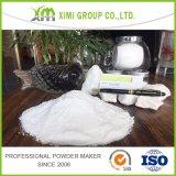Dióxido Titanium do bom Rutile branco do pigmento do Dispersibility