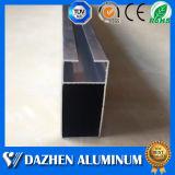 Profil en aluminium d'extrusion de vente directe d'usine pour le guichet et la porte