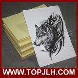 De qualidade superior, jato de tinta, laser, deslize, deslize, transferência, temporário, tatuagem, papel, corpo, tatuagem, adesivo