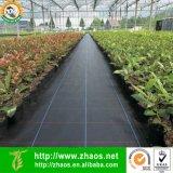 Lojas Sulzer de alta densidade Membrana de ervas daninhas de Geotextil de polipropileno para uso ao ar livre