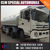 Dongfeng 5000gallon Water Delivery Tank Truck Camion de transport d'eau