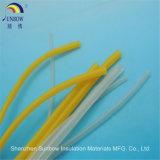 Tubazione della gomma di silicone per alimento